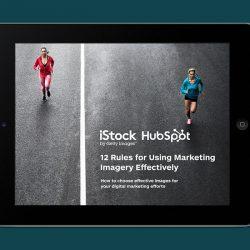 Leitfaden zu visuellen Inhalten für Digital-Marketer