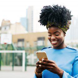 モバイル用広告のインパクトを高める5つのポイント
