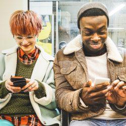 Tre steg för att välja rätt bild för sociala medier
