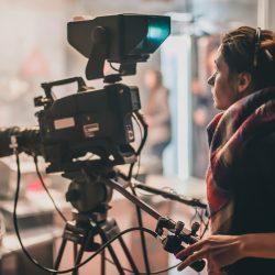Warum große Marken ihre Geschichte aus der Sicht eines Filmemachers erzählen