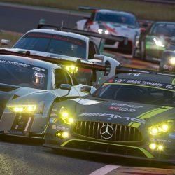 Arranca en el mundo de los esports con Gran Turismo y Getty Images